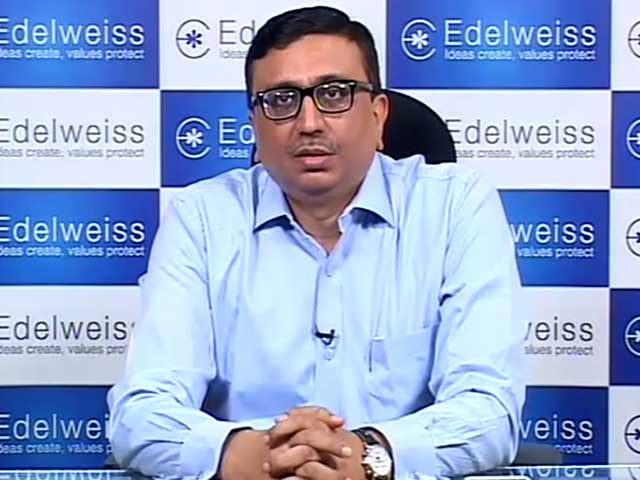 Video : Nifty Unlikely to Go Below 7,500: Nischal Maheshwari