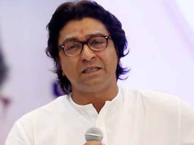 Video : Raj Thackeray at Odds With Cousin Uddhav Again Over Memorial Issue