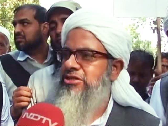 Video : मुसलमानों के लिए भारत से बेहतर देश नहीं : मौलाना महमूद मदनी
