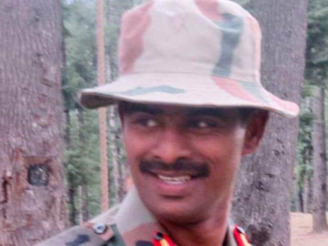 Video : Saluting the Hero: Colonel Santosh Mahadik