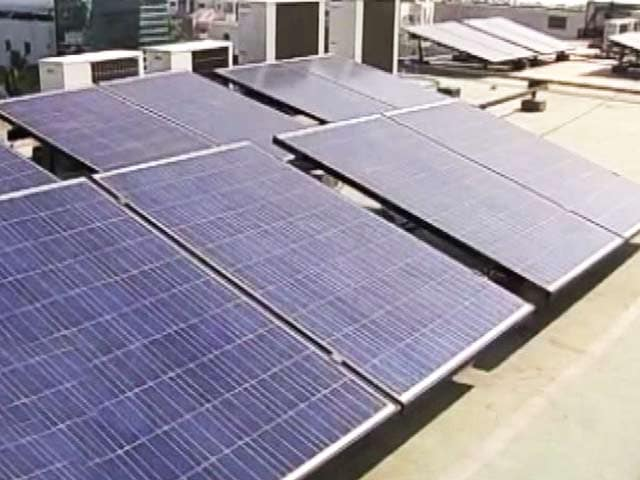Video : Rooftop Solar Scam in the Making?