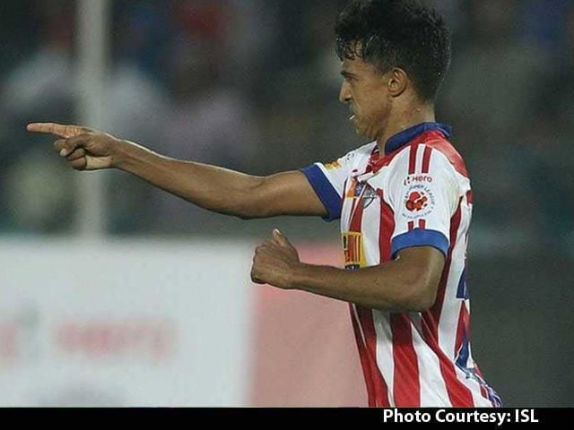 Video : Atletico de Kolkata Come From Behind to Beat Chennaiyin FC