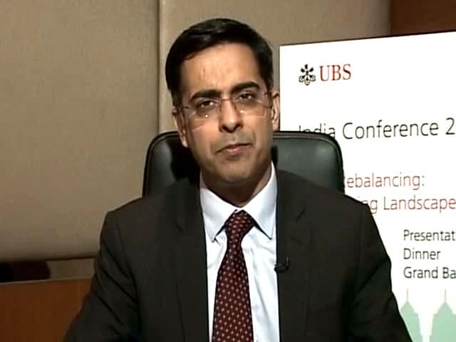 Video : Foreign Investors Likely to Get Single Digit Returns: UBS