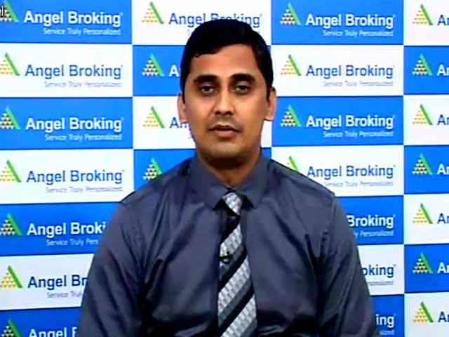Video : Buy Dr Reddy's Lab on Declines: Mayuresh Joshi
