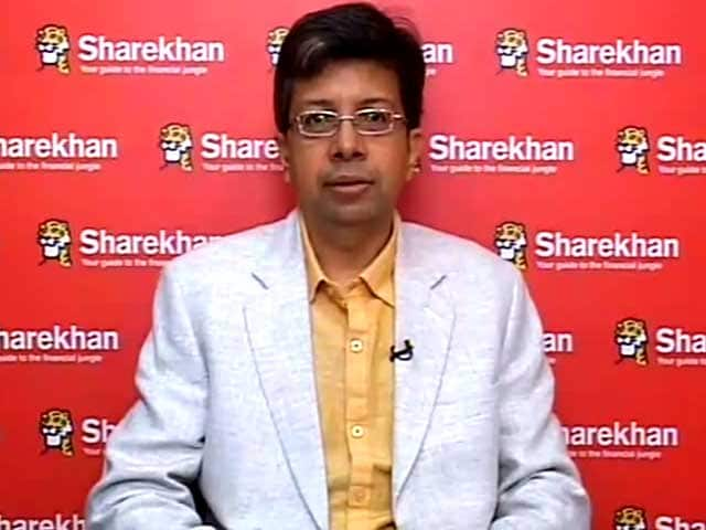Video : Prefer SBI Among Banking Stocks: Sharekhan