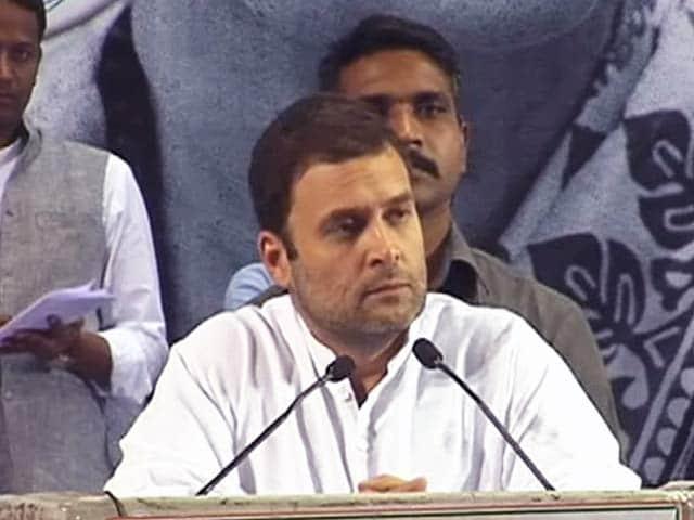 Videos : खबरों की खबर : राहुल ने सिमी से की आरएसएस की तुलना