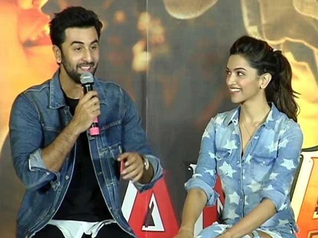 Video : Ranbir to Gain Kilos for Sanjay Dutt Biopic?