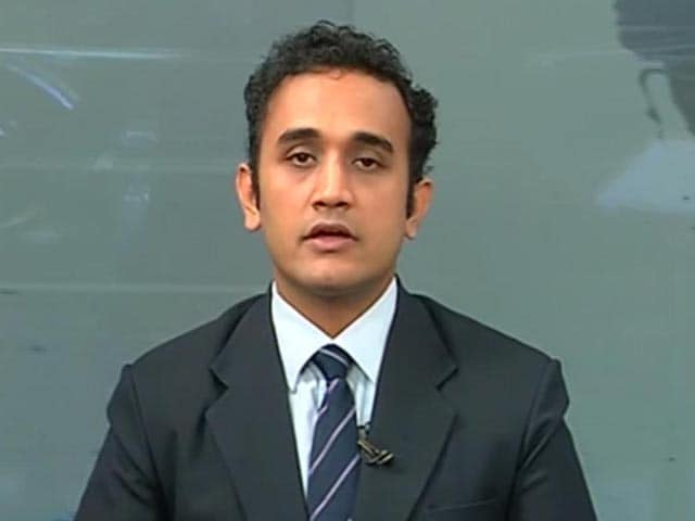 Video : Lower Gas Price to Benefit Distribution Companies: Piyush Jain