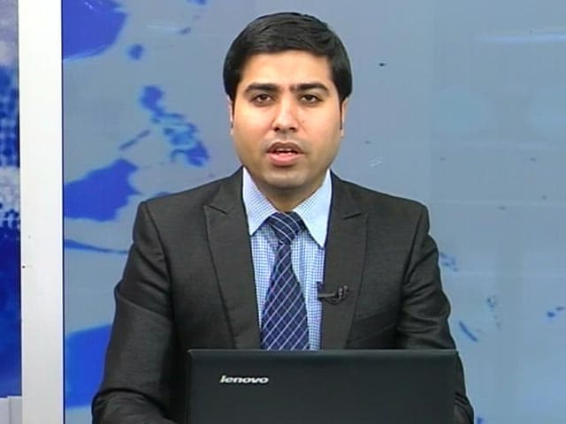 Video : Buy Reliance Infra for Target of Rs 440: Anand Rathi