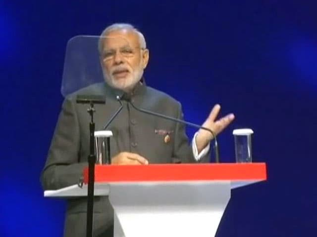 Video : 'We Must Reform To Transform,' Says PM Modi At ASEAN Summit