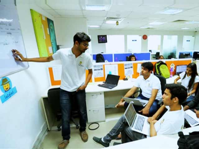 Video : Can 3 Lazy Lads Create a Promising Startup?