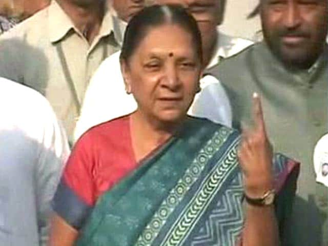 Video : Gujarat Civic Polls: First Big Test For BJP After Patel Agitation
