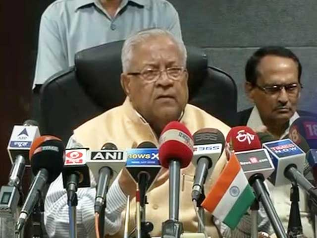 Video : Fresh Row After Assam Governor's 'Hindustan for Hindus' Explanation