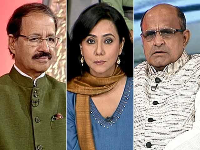 Videos : हम लोग : बिहार में नीतीश को ताज, लालू का राज?