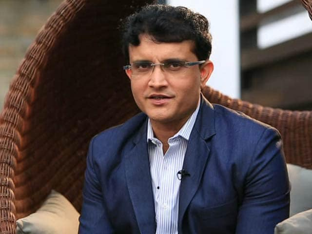 Video : Sourav Ganguly Shares His Favourite Memory From School Days
