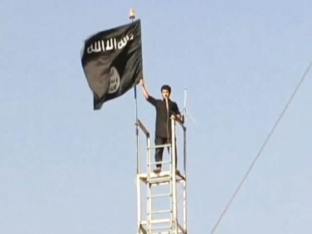 Video : ISIS Considers Indian Recruits Inferior to Arabs: Report