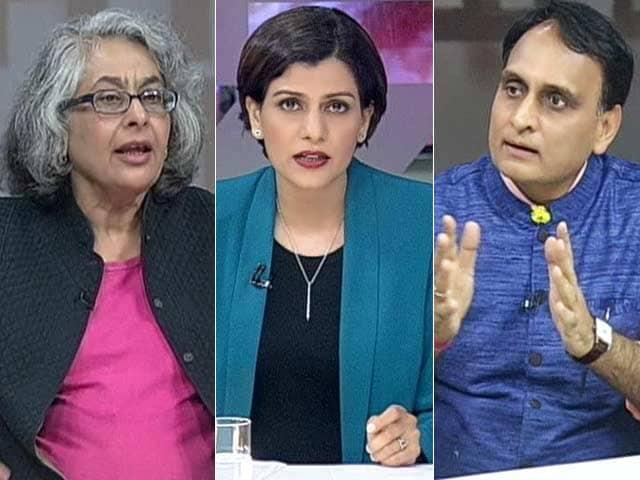 Video : 'Indian Muslims Can Go To Pakistan, Bangladesh': Sack Assam Governor?