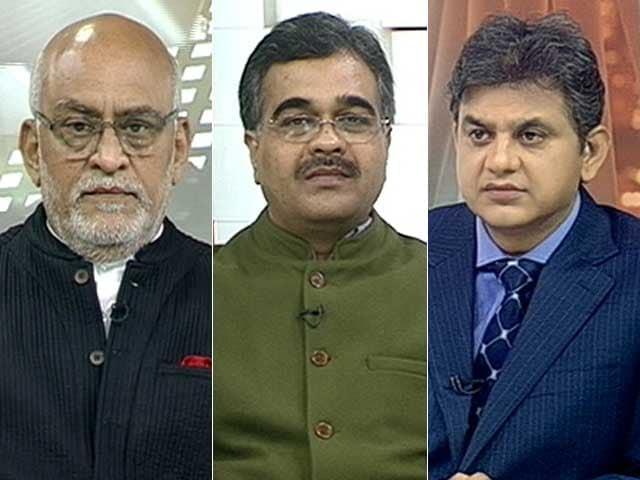Videos : न्यूज प्वाइंट : नेताओं की ऐसी ज़ुबान क्यों?