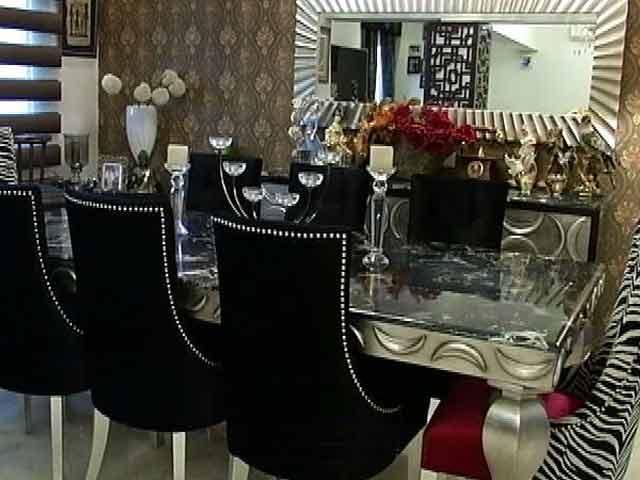 Video : Check Out Beauty Expert Meenakshi Dutt's Home