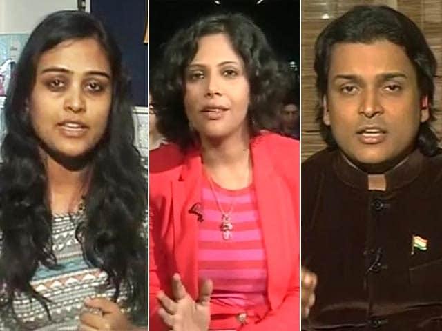 Video : #HappyToBleed: Faith vs Patriarchy?