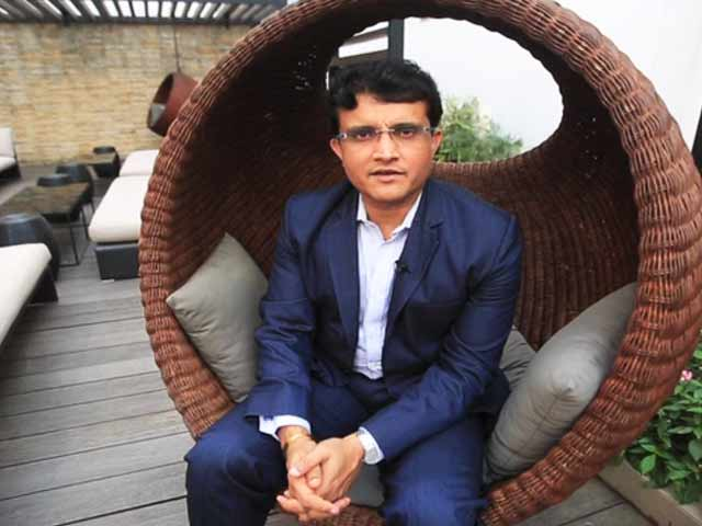Video : Join Us on Our Mission of Revitalising 1000 Schools in India: Sourav Ganguly
