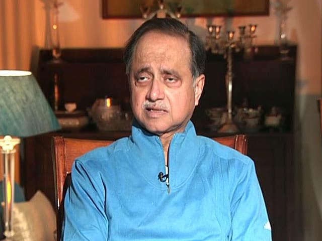 Videos : दिल्ली के पूर्व CP नीरज कुमार ने कहा, दाऊद को भारत लाना मुमकिन