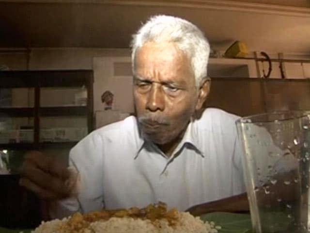 Video : Yes, There are Free Lunches in Kerala's Kozhikode. Here's How