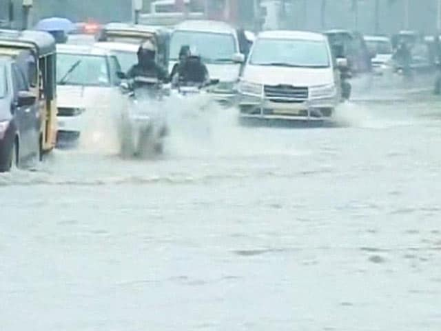 Video : Why Chennai Was Flooded. Warnings Were Ignored