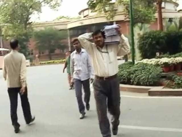 Videos : डिजिटल लोकसभा : अब बिना कागज के होगा काम