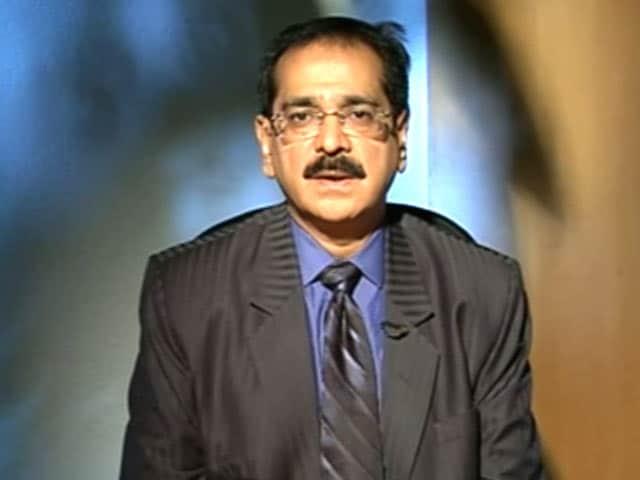 Video : Rupee May Not Fall Below 67: Jayesh Mehta