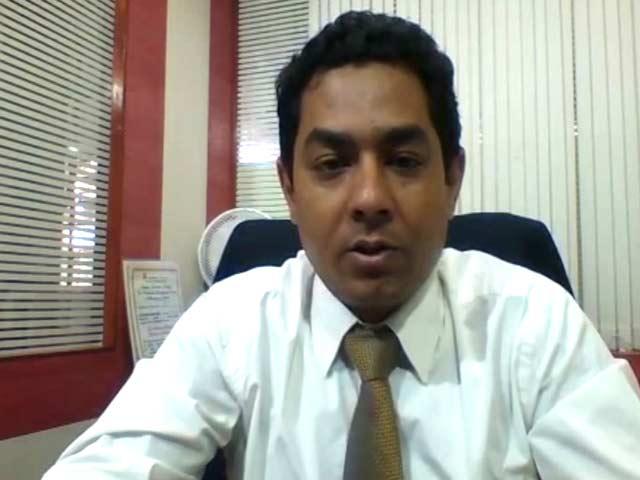 Video : Sell Maruti Suzuki on Rally: Sarvendra Srivastava