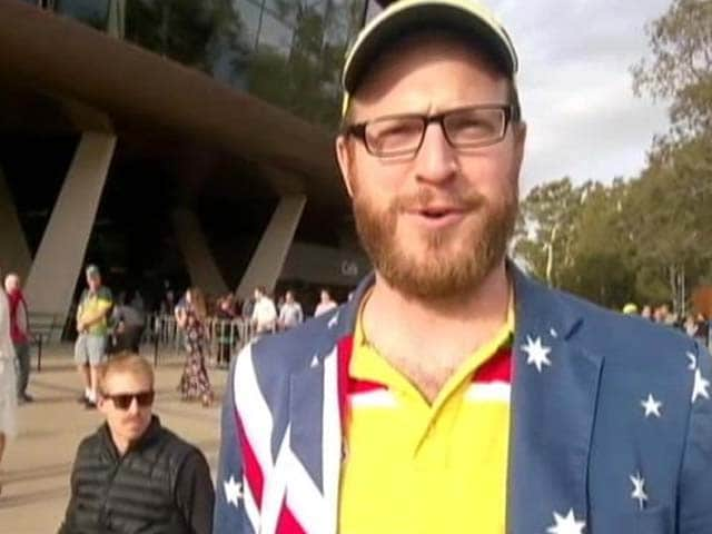 Day-Night Test Cricket Gets a Thumbs Up From Adelaide Fans