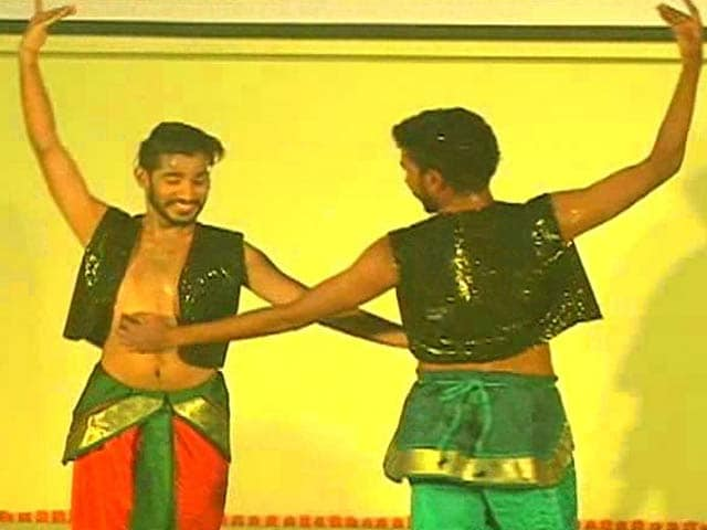 Video : Art Matters: Dancing For Equality