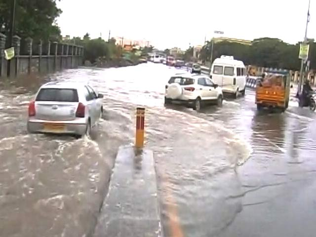 Video : Truth vs Hype: Chennai's Un-Natural Disaster