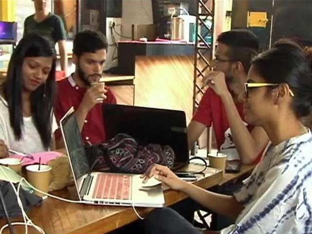Video : Ahead of Paris Summit, Mumbai Gears Up For Digital Climate March