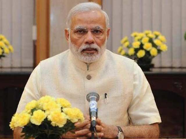 Video : 'SAARC Nations Should Work Together On Disaster Preparedness,' Says PM Modi