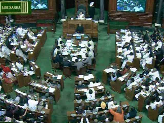 Video : Parliament to Discuss Intolerance, But Gaps Appear in Opposition Ranks