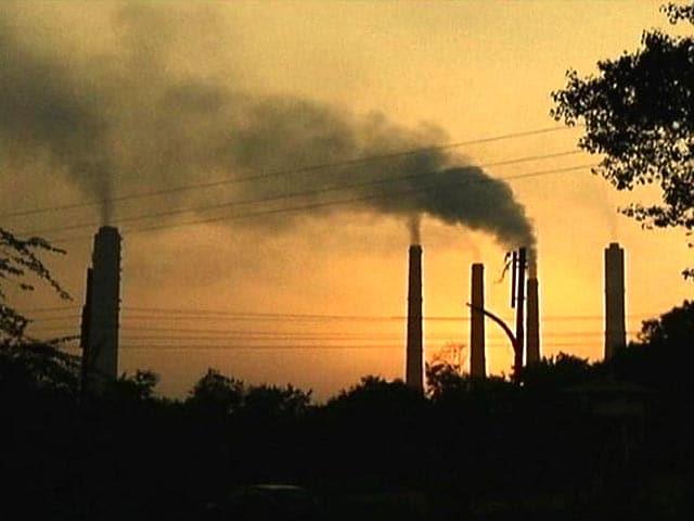 Video : Amid India's Push for Clean Energy, a Dark Spot in Chhattisgarh