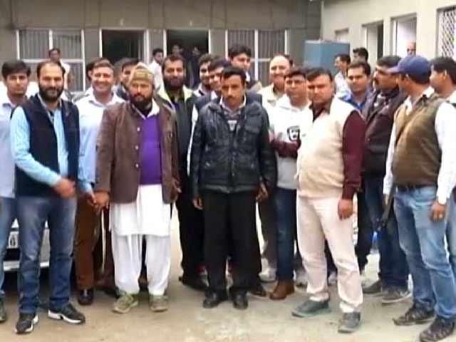 Video : दिल्ली पुलिस की गिरफ़्त में आए ISI एजेंट