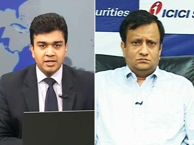 Video : Positive on IT Sector: ICICI Securities