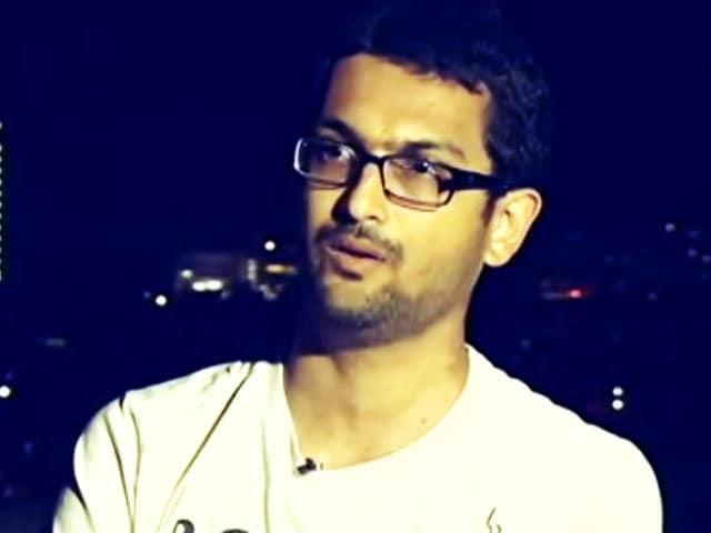 Video : Viral B Shah on Creating Programming Language Julia