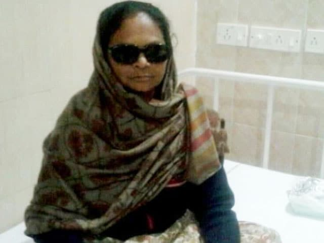 Video : 15 Blinded After Cataract Surgeries in Haryana's Ambala