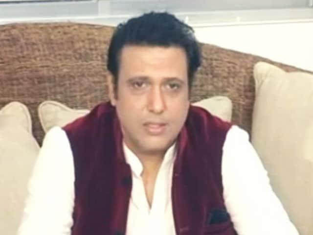 Video : एक शख्स को थप्पड़ मारने का मामला : सुप्रीम कोर्ट की सुनेंगे गोविंदा