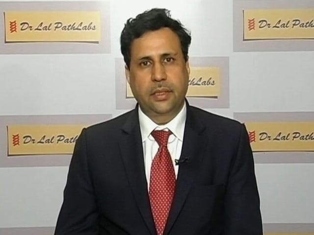 Video : Expansion into New Territories to Boost Growth: Dr Lal PathLabs