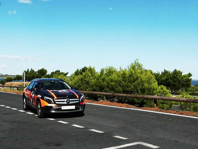 Video : #GLAadventure's Travel Diaries: An Action-Packed Day at Nurburgring Track