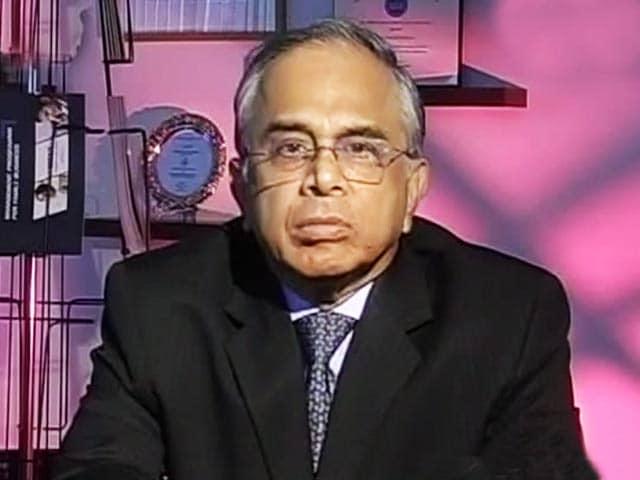 Video : In Conversation With ISB Dean Ajit Rangnekar