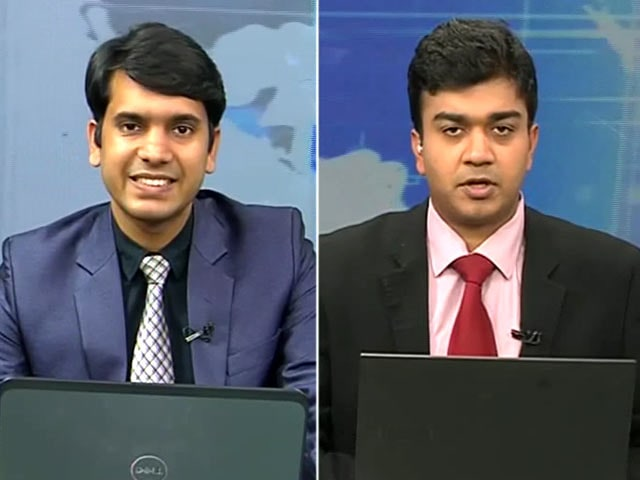 Video : Buy Cipla, Lupin:  Sumeet Bagadia