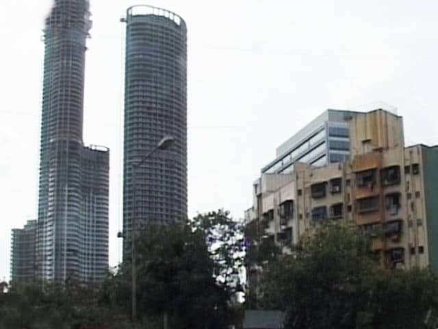 Video : Lower Parel to Get Smart city Tag?