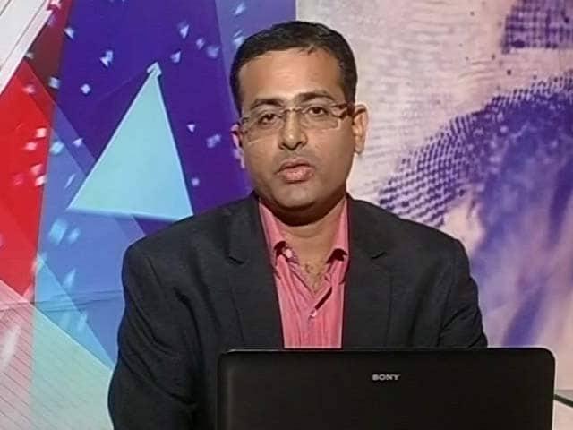 Video : Buy TVS Motor, Avoid Voltas: Pradip Hotchandani