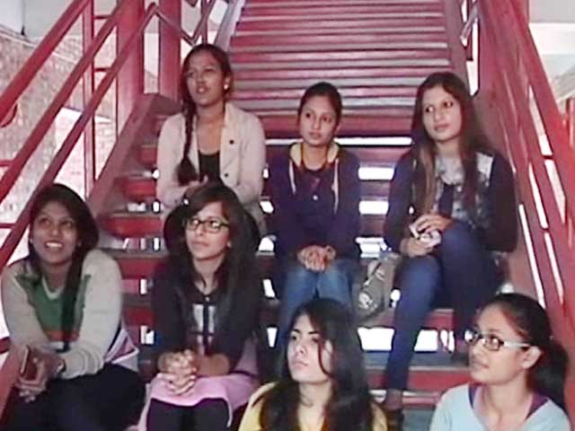 Video : Why Aren't There More Women Engineers in India?